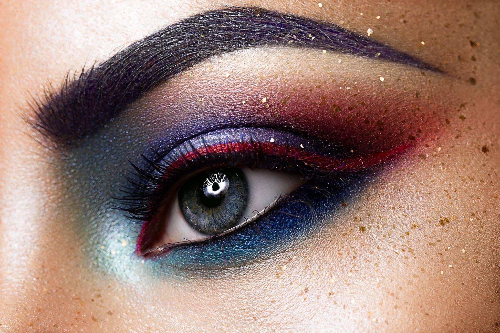 Institut de beauté à Montpellier - Maquillage professionnel
