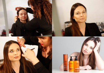 MAQUILLAGE & RELOOKING
