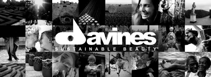 Salon de coiffure à Montpellier - Soins et produits Davines