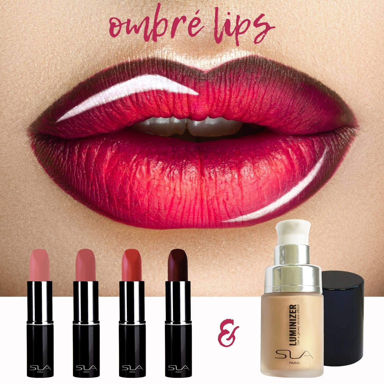rouge a lèvres