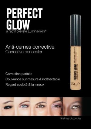 ANTI CERNES PERFECT GLOW