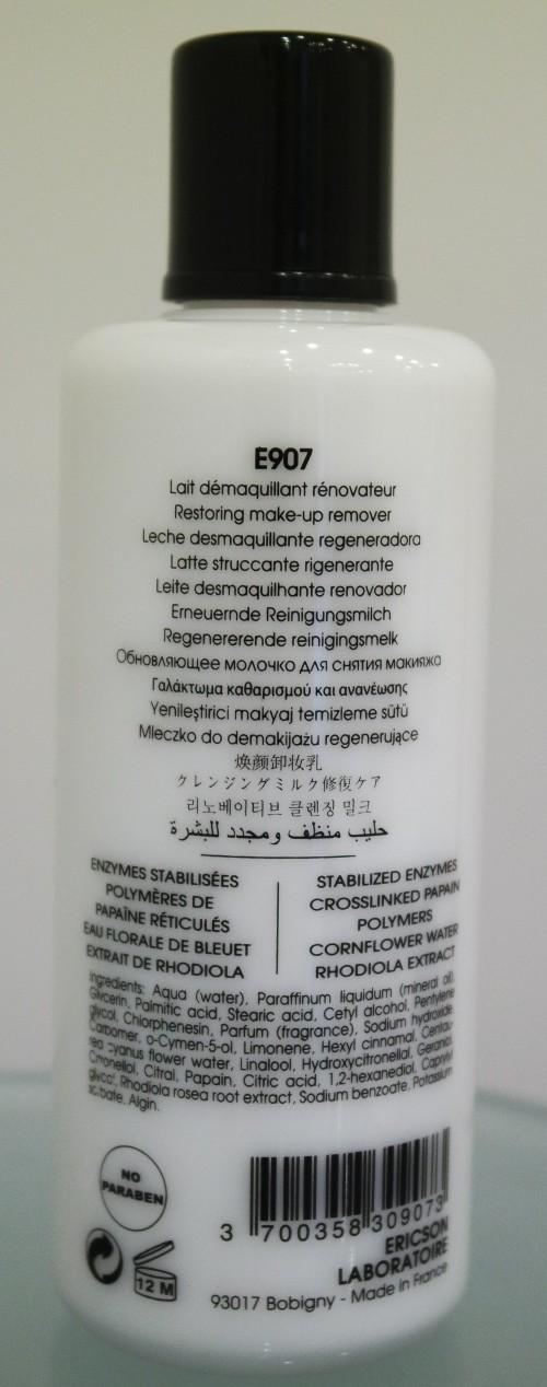 SOFT ENZYM MILK - E907