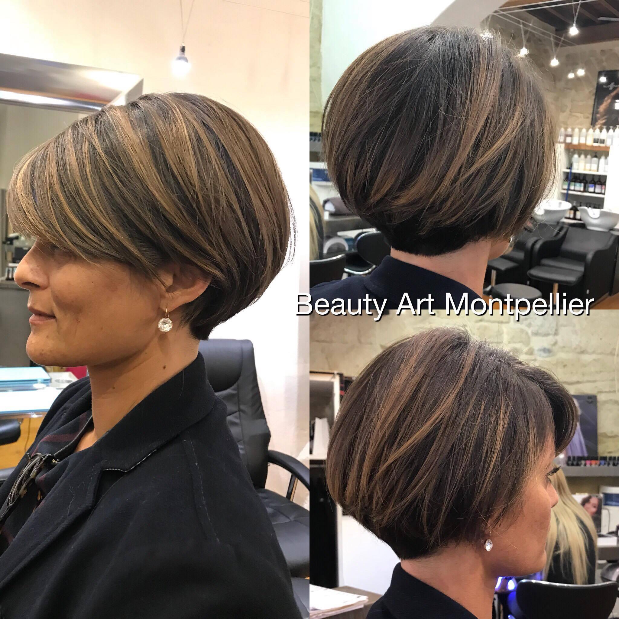 Salon de coiffure montpellier balayage californien tie for Salon ce montpellier