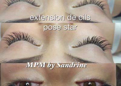 Extension de cils Montpellier