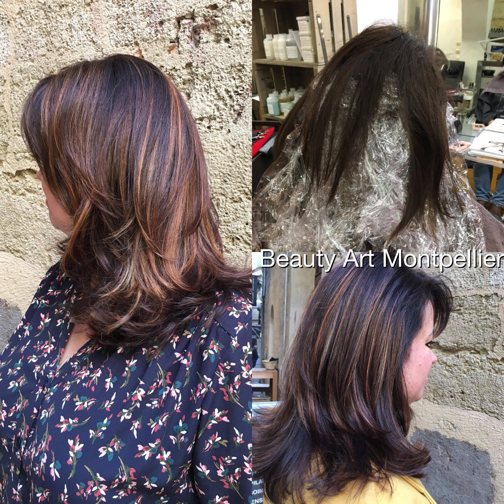 Salon de coiffure montpellier 8 beauty art - Salon de coiffure africain montpellier ...