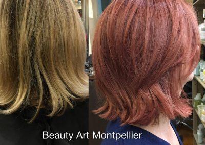Salon de coiffure Montpellier Beauty Art