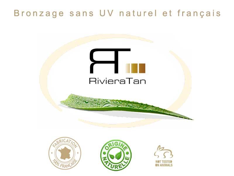 Institut de beauté à Montpellier - Douche Autobronzante