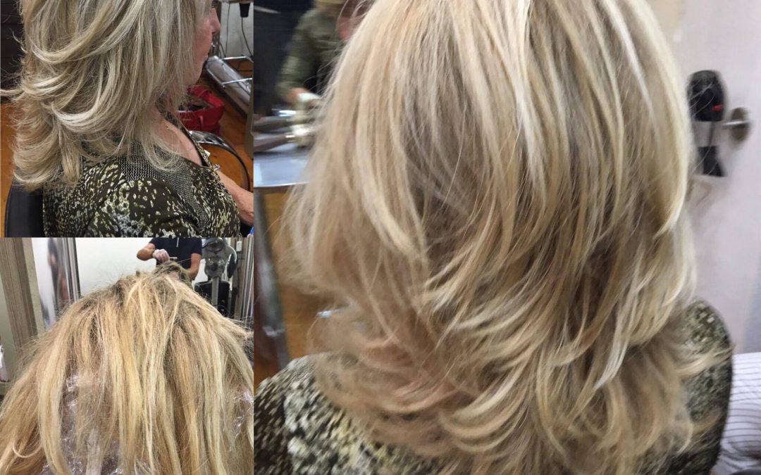Salon de coiffure beauty art - Salon de coiffure coloration vegetale ...