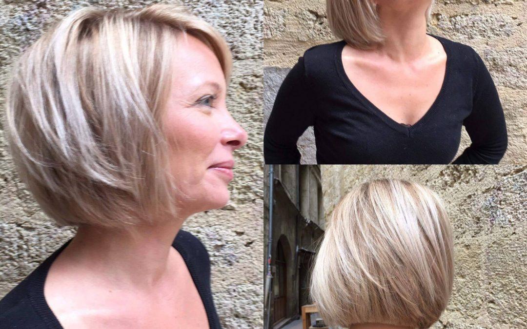 Salon de coiffure à Montpellier
