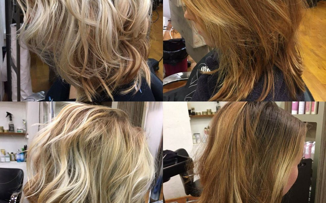 Salon de coiffure Montpellier