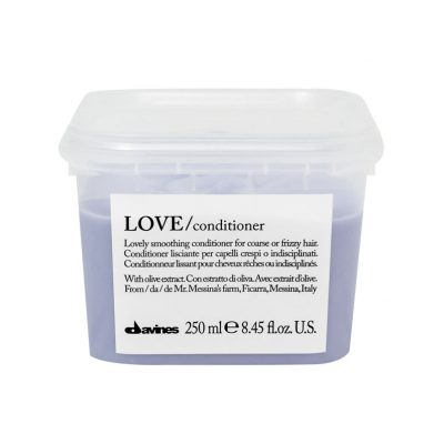 LOVE SMOOTHING CONDITONER