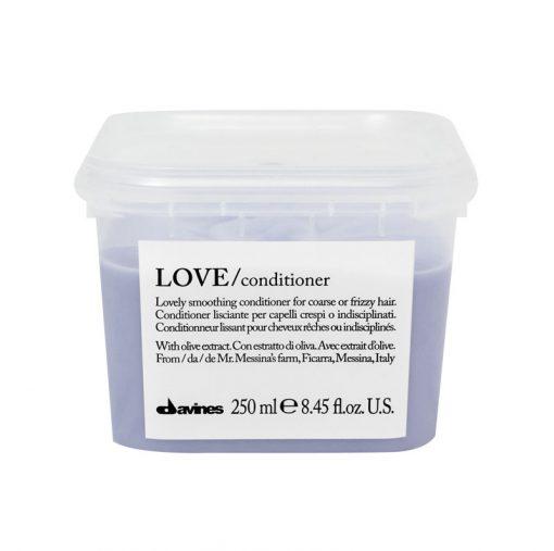 LOVE SMOOTHING CONDITONER