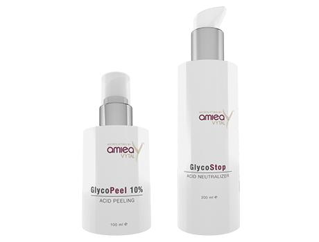 AMIEA-MMP-GlycoPeel-GlycoStop