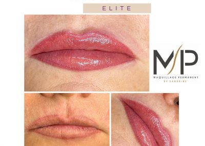 Maquillage Permanent bouche Montpellier - maquillage Permanent by Sandrine - Maud Elite