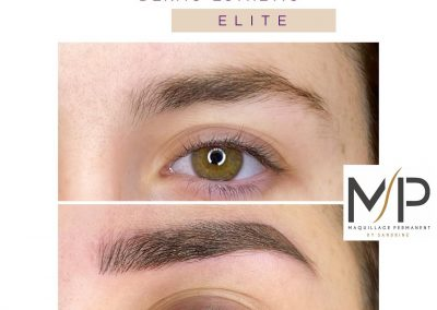 Maquillage Permanent sourcil Montpellier - maquillage Permanent by Sandrine - Maud Elite