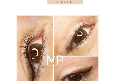 Maquillage Permanent yeux Eye-Liner Montpellier - maquillage Permanent by Sandrine - Maud Elite